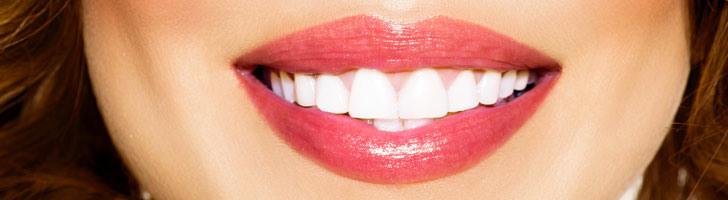 Контурный татуаж губ с растушевкой