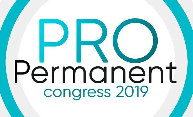 Pro Permanent Congress 2019