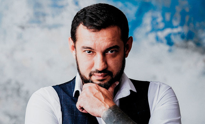 Александр Сивак: интервью