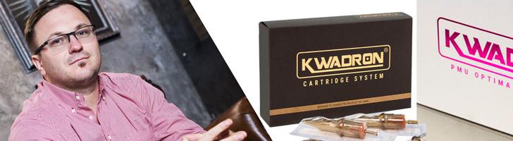 Интервью с KWADRON