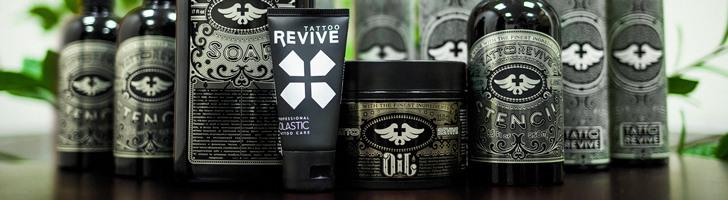Olastic от Tattoo Revive в перманентном макияже