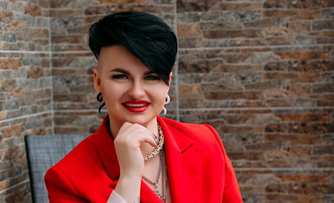 Интервью с Ириной Лосевой