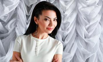 Румия Алиева о Perma Blend