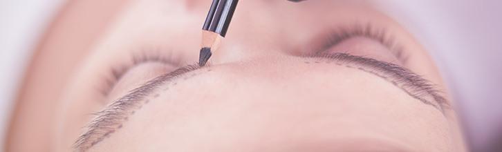 Контур пигменты для перманентного макияжа