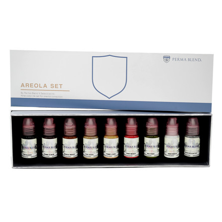 Areola Collection