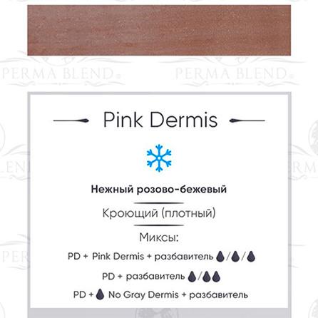 Pink Dermis