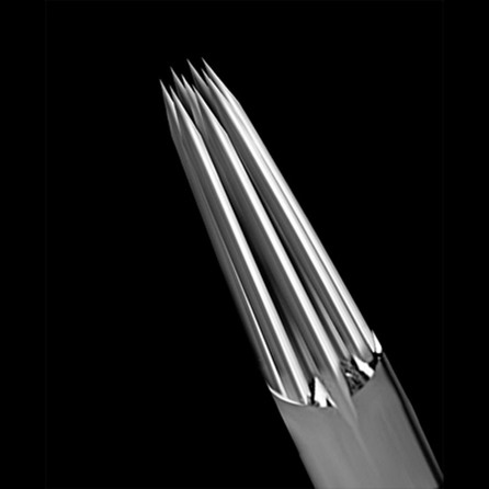 KWADRON 0.35mm medium taper 1RL