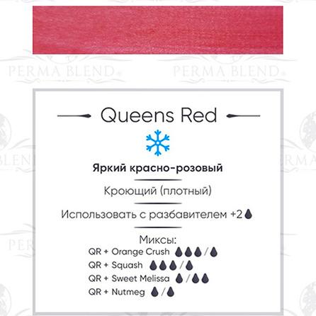 Queens Red