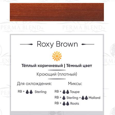 Roxy Brown
