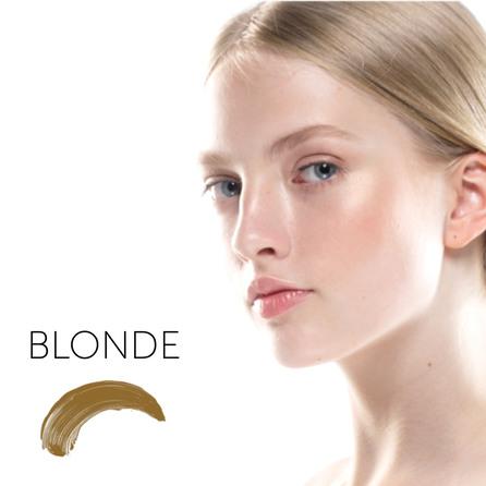 Tina Davies 'I Love INK' 2 Blonde