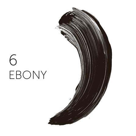 Tina Davies 'I Love INK' 6 Ebony