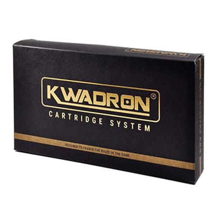 KWADRON Textured Round Liner 35/18RLLT-T