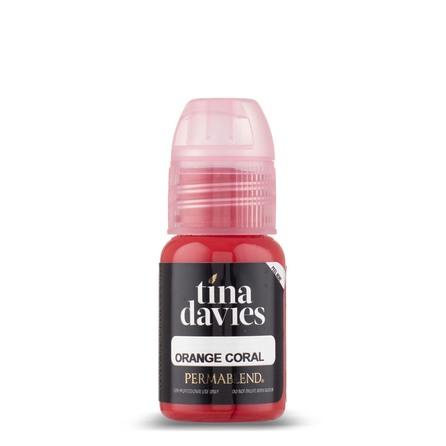 Tina Davies LUST Lip Collection