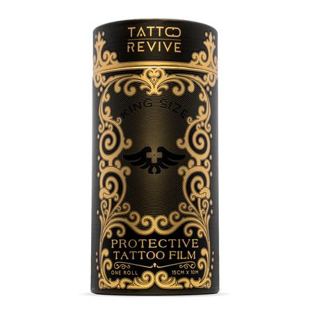 PROTECTIVE TATTOO FILM, 15см х 10м